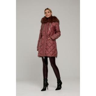 Куртка ODRI 18210123-1 Куртка ODRI ORCHIDE (розовый)