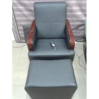Массажное кресло Н-103-1 (Irest) Ликвидация остатков. таких цен больше не будет.