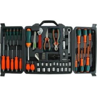 Набор инструментов Sturm 1310-01-TS6 101 шт. для слесаря