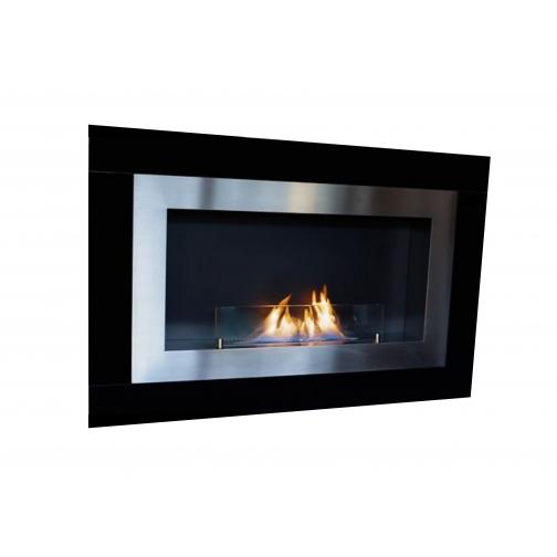 Биокамин Glass Retangolo LB DP design 853170
