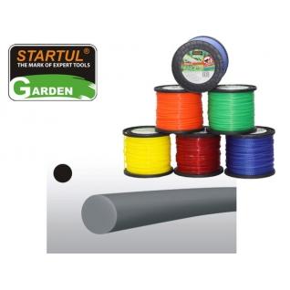 Леска ф3,0ммх280м круглое сечение STARTUL GARDEN (ST6055-301) STARTUL