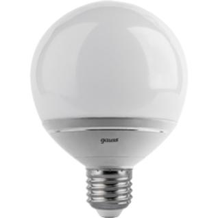 Gauss Лампа Gauss LED G95-dim 14W E27 2700K диммируемая 1/10/40
