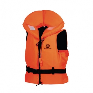 Marinepool Спасательный женский жилет Marinepool Freedom ISO 100N оранжевый 10-20 кг