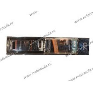 Шторки боковых окон Premium 70/M37-42 черные