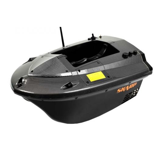 Кораблик для прикормки CARPBOAT SKARP 5762536