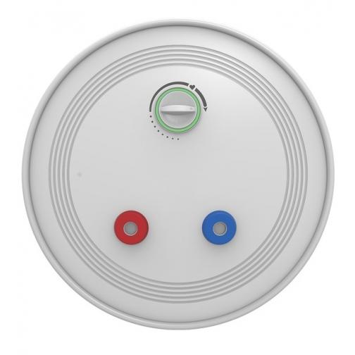 Электрический накопительный водонагреватель Timberk SWH RS1 30 VH 6761720 3