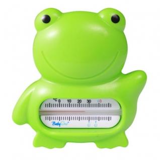 BabyOno Термометр для купания Лягушонок BabyoOno 1033