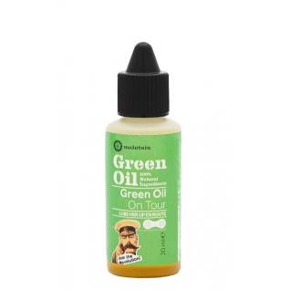 Экологичная смазка для цепи Green Oil Tour 20мл