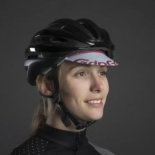 Кепка женская GripGrab Summer Cycling Cap, фиолетовый