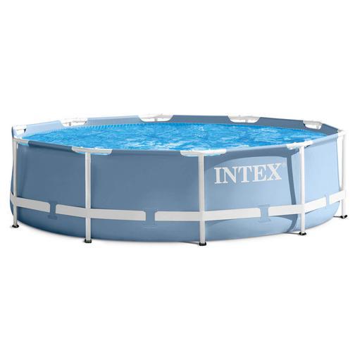 Intex Каркасный бассейн Intex Prism Frame 28718, 366х98 см 42298982