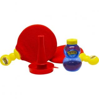Мыльные пузыри Paddle Bubble Paddle Bubble 278213 Мыльные пузыри 60 мл с набором ракеток