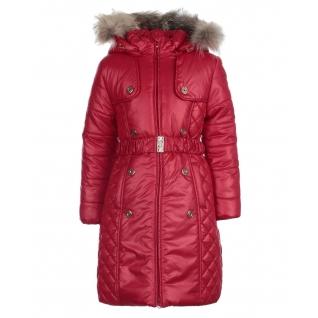 Пальто для девочки зимние