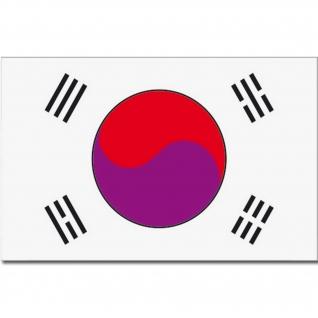 Made in Germany Флаг Южной Кореи