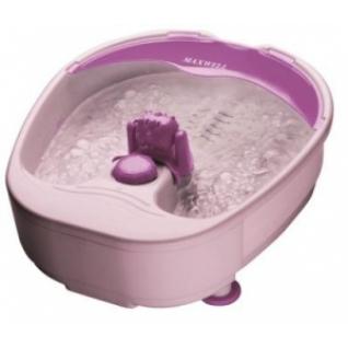 Массажная ванночка Maxwell MW-2451 PK