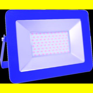 ShopLEDs Светодиодный прожектор LP 100W SMD 6000K black