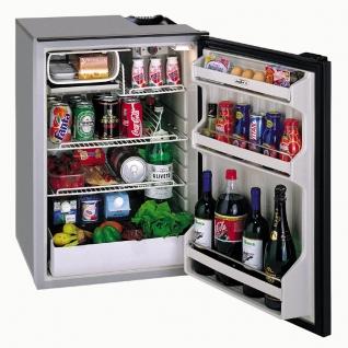 Холодильник встраиваемый компрессорный Indel B Cruise 130 (CRR130N1P01P0NNB00)