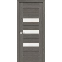Дверное полотно Profilo Porte PS-9 ЭшВайт, Венге, Капучино, Грей, Орех пасадена, Белый сатинат