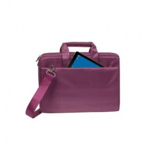 Сумка для ноутбука RivaCase 8231 purple для ноутбука 15,6