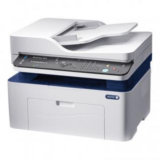 МФУ Xerox WorkCentre 3025NI (3025V_NI)A4 20ppm 4in1