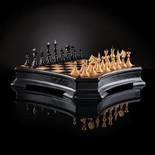 Шахматы Балет
