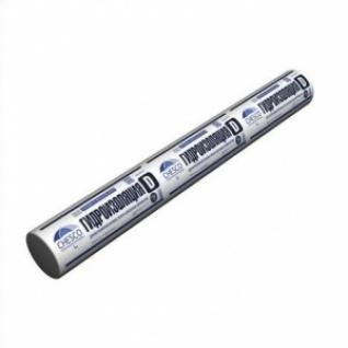 Ческо D гидроизоляция /1,6х37,5м/60,0 м2/