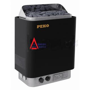Электрокаменка PEKO EH-80