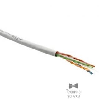 Hyperline Hyperline UTP4-C6-SOLID-BL-305 Кабель UTP