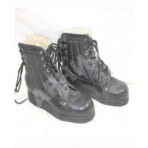 Ботинки прыжковые 12617