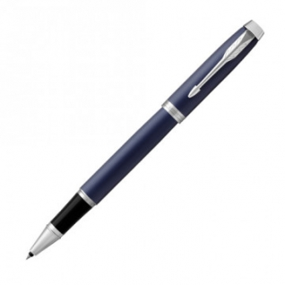 Роллер PARKER IM BLUE CT тонкая черный 1931661