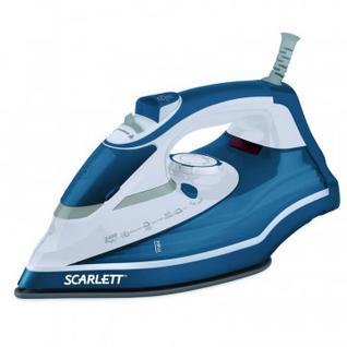 Утюг Scarlett SC - SI30K17, 2400 Вт