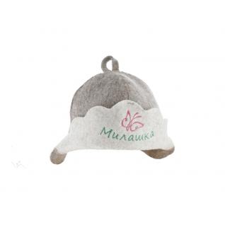 """Шляпа """"Милашка"""" НП"""