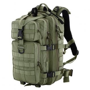 Тактический рюкзак Kiwidition Kahu, олива