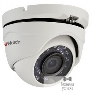 Hikvision HIKVISION HiWatch DS-T103 1Мп уличная HD-TVI камера