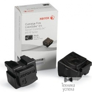 Xerox Xerox 108R00939 Твердые чернила XEROX ColorQube 8570 Black 4300стр