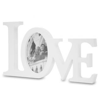 Фоторамка для влюбленных Love