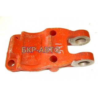 Подкладка балки п/п МАЗ под палец реактивной штанги 941-2912415