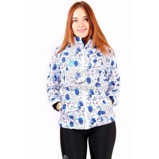 Куртка виндстопер женская 1514