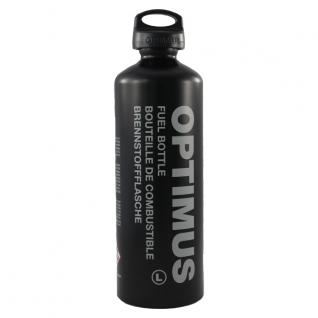 OPTIMUS Емкость для топлива Optimus L 1.0 л, цвет черный