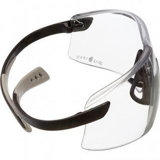Очки защитные открытые Ампаро Атташе прозрачные (артикул производител 2114)