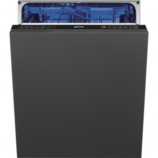 Встраиваемая посудомоечная машина Smeg ST733TL-2