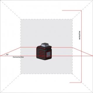 Построитель лазерных плоскостей ADA Cube 360 Professional Edition ADA Instruments