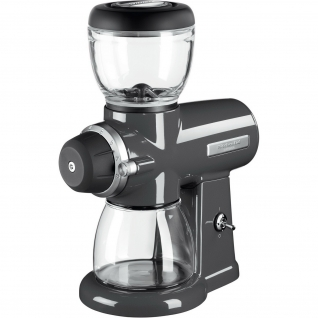 Кофемолка KitchenAid 5KCG0702EMS