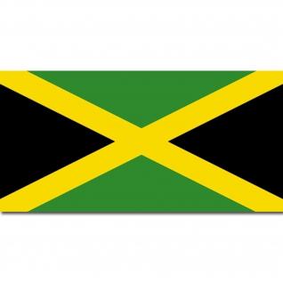 Made in Germany Флаг Ямайки