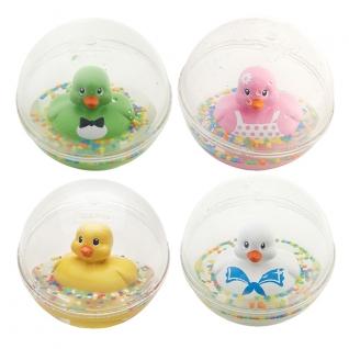"""Развивающая игрушка """"Шар с плавающей уточкой"""" Fisher-Price"""