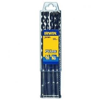 Бур Irwin SDS-plus по армированному бетону 8x100/160, 5 шт/уп