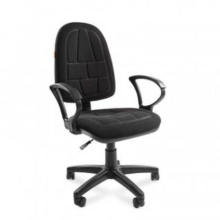 Кресло VT_СHAIRMAN 205 (PRESTIGE ERGO) ткань черная