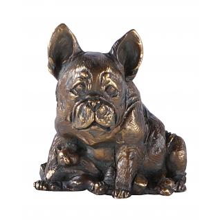 Статуэтка «Литл Френчи» (декоративная скульптура) (Античная бронза)
