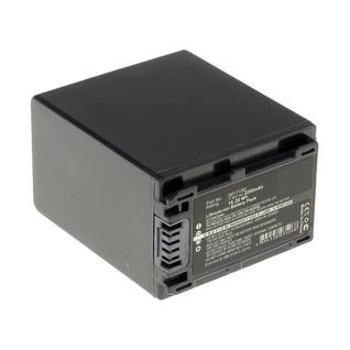 Аккумуляторная батарея iBatt для фотокамеры Sony HDR-CX116E. Артикул iB-F300