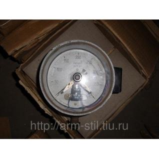 МАНОМЕТР ЭКМ-1У 0-100 КГС