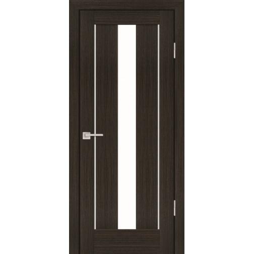 Дверное полотно Profilo Porte PS-2 Цвет Дуб перламутровый, Мокко 6647486 2
